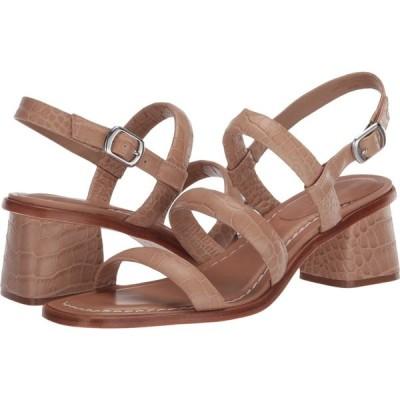ベルナルド Bernardo レディース サンダル・ミュール シューズ・靴 Britney Sand Crocco Embossed