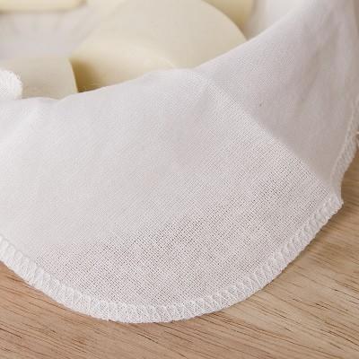 棉質蒸籠布【LA340】NO135蒸饅頭墊 廚房用品 不粘蒸籠紗布《八八八e網購