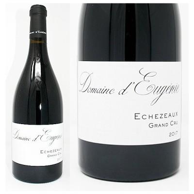 赤ワイン 2017 エシェゾー・グラン・クリュ ドゥー・ジェニー