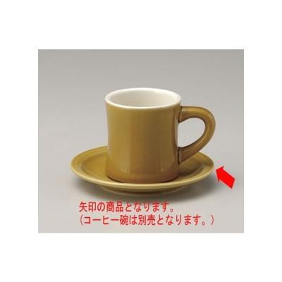 カップ&ソーサー カントリーサイド アンバー 兼用ソーサー [D15.3 x 2cm]  料亭 旅館 和食器 飲食店 業務用
