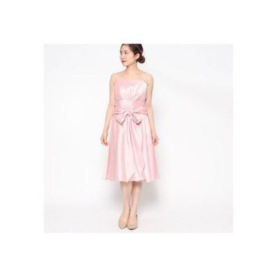 ジュネビビアン Genet Vivien 2wayドレス (ピンク)