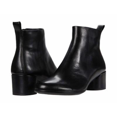 エコー ブーツ&レインブーツ シューズ レディース Shape 35 Mod Block Boot Black