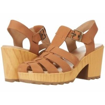Dr. Scholls ドクターショール レディース 女性用 シューズ 靴 ヒール Want It All Honey Leather【送料無料】