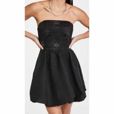 ロミー ブルック Ramy Brook レディース ワンピース ワンピース・ドレス Liana Dress Black