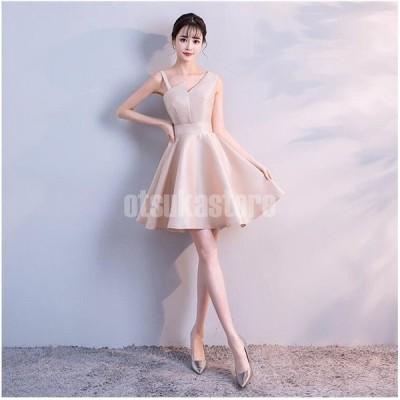 キャバドレス ピンク ボディコン ミニ ドレス Aライン オフショルダー チューブトップ レース シースルー ナイト キャバ嬢 otsuka