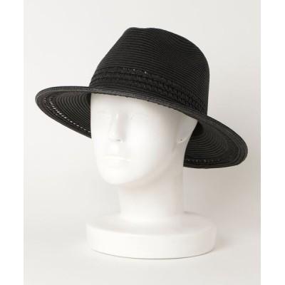atmos / RIVER UP PAPER LONG BRIM HAT / リバーアップ ペーパー ロングブリム ハット MEN 帽子 > ハット