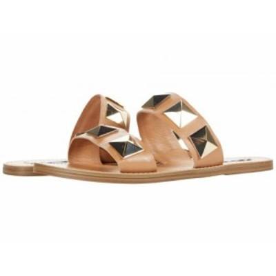 Steve Madden スティーブマデン レディース 女性用 シューズ 靴 サンダル Cressida Sandal Tan Multi【送料無料】