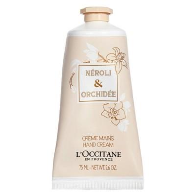 L'OCCITANE(ロクシタン) オーキデ プレミアムハンドクリーム 75mL