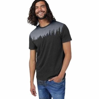 テンツリー メンズ Tシャツ トップス Juniper T-Shirt