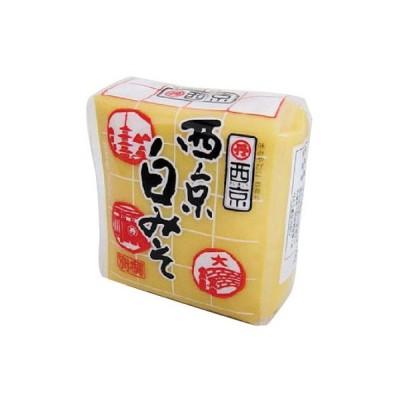 業務用 西京 白みそ (別撰) 500g 36623 調味料 西京みそ 白味噌 みそ 味噌汁
