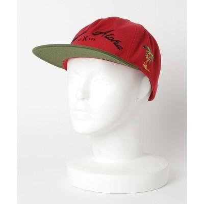 帽子 キャップ M SOUVENIR HAT/メンズ キャップ