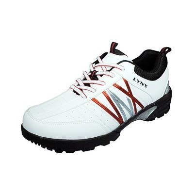 LYNX(リンクス) LYNX スパイクレス ゴルフシューズ LXSH-7569 27.5cm