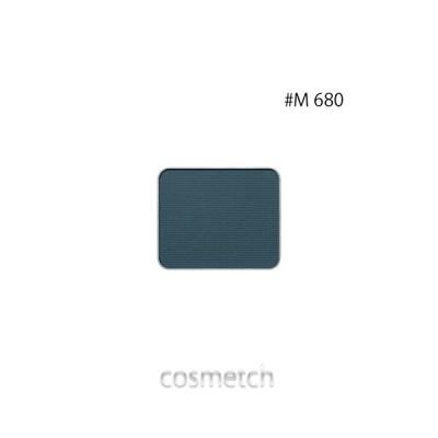 【1点までメール便選択可】 シュウウエムラ・プレスド アイシャドー M #680 ブルー レフィル (アイシャドウ) 【国内正規品】 売り尽くし!