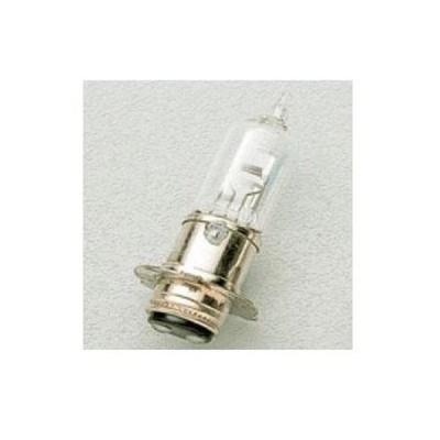 12V汎用 ヘッドライトバルブ:MH6-3(12V35/36.5W)クリア _デイトナ/DAYTONA