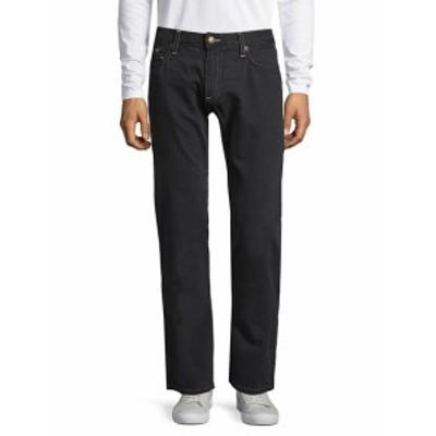 ロビンズジーン メンズ パンツ デニム ジーンズ Patch Cotton Jeans