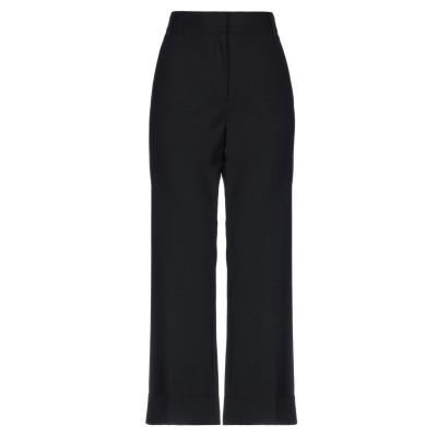 ANTONELLI パンツ ブラック 40 バージンウール 95% / ポリウレタン 5% パンツ