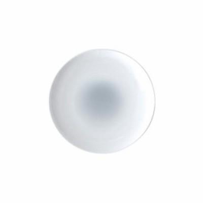NIKKO ニッコー 23cmプレート Ash Grey 11823-1273
