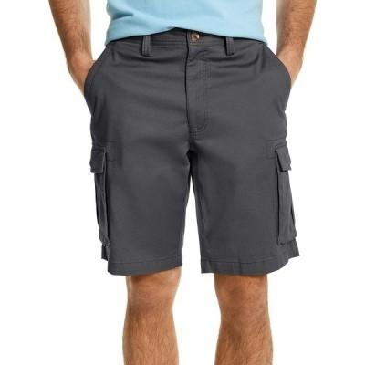 クラブルーム カジュアルパンツ ボトムス メンズ Men's Stretch Cargo Shorts,  Shadow Ground