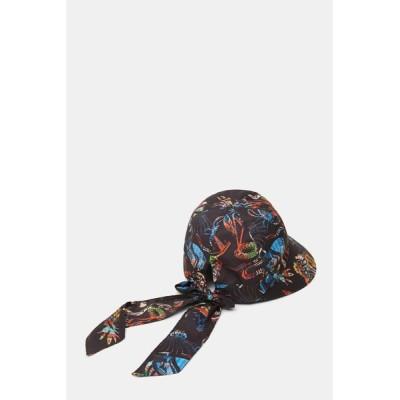 Desigual / 帽子 TROPICUBAN PRINT WOMEN 帽子 > ハット