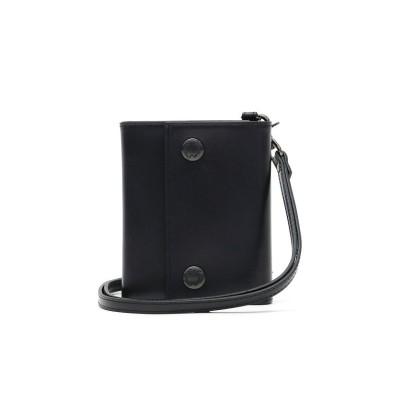 【ギャレリア】 ソラチナ 財布 SOLATINA 三つ折り財布 SW-39502 ユニセックス ブラック F GALLERIA