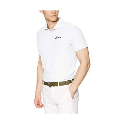 [スリクソン] 半袖シャツ RGMNJA06 メンズ WH00(ホワイト) 日本 L (日本サイズL相当)