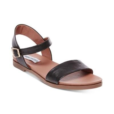 スティーブ マデン レディース サンダル シューズ Dina Flat Sandals