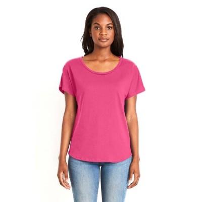 レディース 衣類 トップス Womens Clementine Ideal Dolman Tシャツ