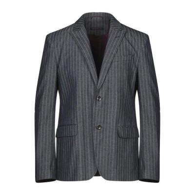 JOHN VARVATOS U.S.A. ジョン バルバトス テーラードジャケット ファッション  メンズファッション  ジャケット  テーラード、ブレザー ダークブルー