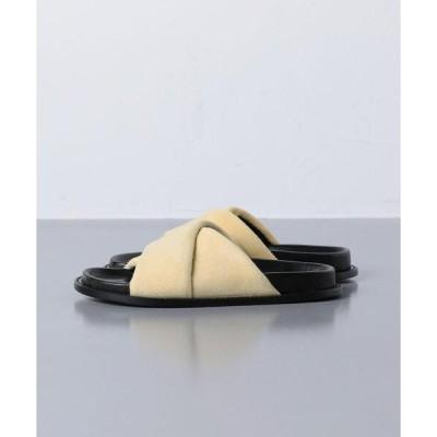 サンダル <PIPPICHIC(ピッピシック)>SPONGE BOB サンダル