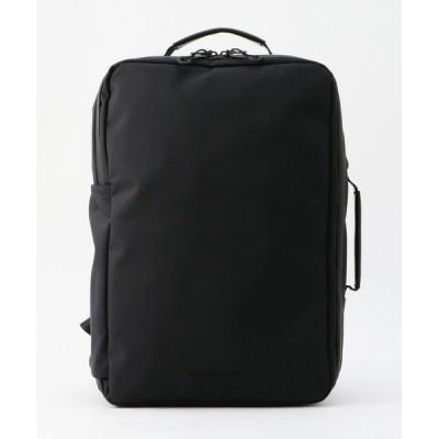 NOLLEY'S / 【beruf baggage / ベルーフ バゲッジ】【豊岡鞄】URBAN COMMUTER 2WAY BACKPACK HA (brf-UC05-HA) MEN バッグ > バックパック/リュック
