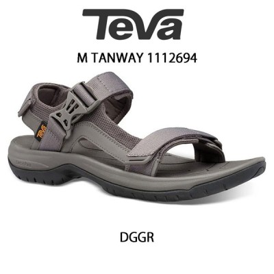 Teva(テバ)メンズ スポーツ ストラップ サンダル M TANWAY 1112694