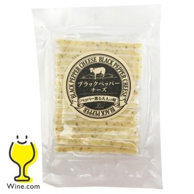 おつまみ 珍味 ナカダイ ブラックペッパーチーズ 55g×1袋