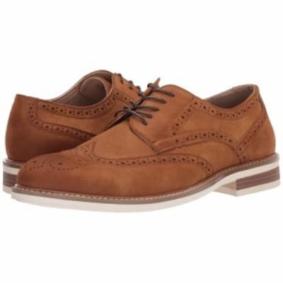 ケネス コール Kenneth Cole Unlisted メンズ 革靴・ビジネスシューズ レースアップ シューズ・靴 Jimmie Lace-Up Tan