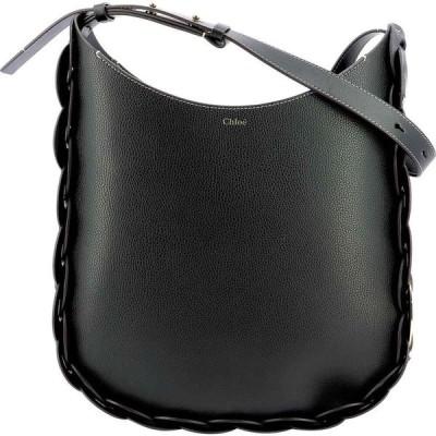 """クロエ Chloe レディース ショルダーバッグ バッグ """"Darryl"""" Shoulder Bag Black"""