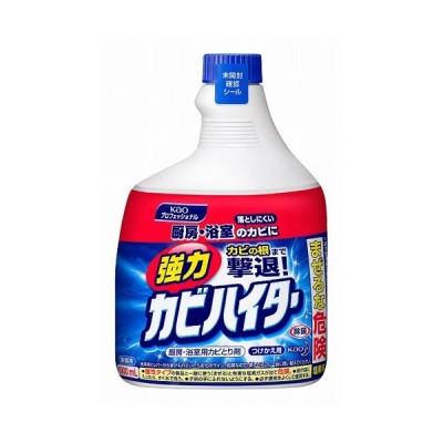 花王 強力カビハイター 付替 1000ml