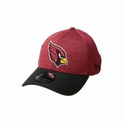 ニューエラ キャップ 39Thirty Official Sideline Home Stretch Fit - Arizona Cardinals Red/Black