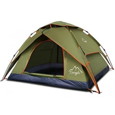テント Toogh 3 Person Camping Tent Backpacking Tents