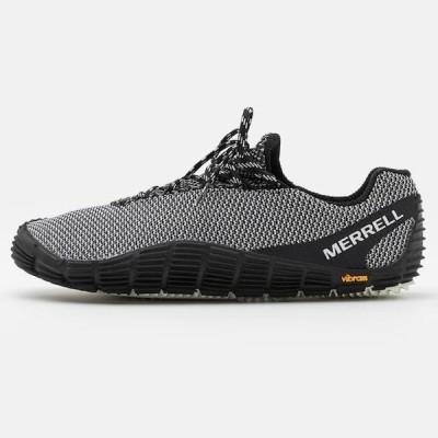 メレル メンズ スポーツ用品 MOVE GLOVE - Minimalist running shoes - black/white