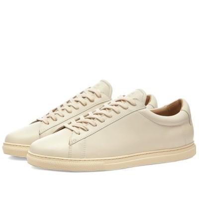ゼスパ Zespa メンズ スニーカー シューズ・靴 ZSP4 APLA Sneaker Off White