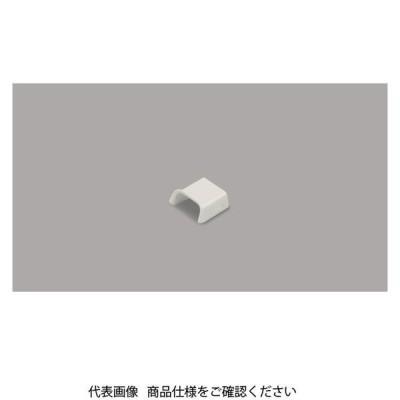 マサル工業 メタルモール付属品 ブッシング A型 ミルキーホワイト A1023 1セット(60個)(直送品)