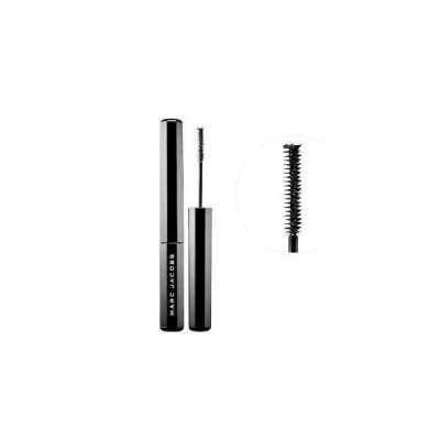 Marc Jacobs Beauty マークジェイコブスビューティ Marc Jacobs Feather Noir Ultra-Skinny Lash Discovering Mascara