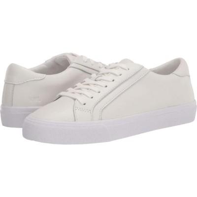 メイドウェル Madewell レディース スニーカー ローカット シューズ・靴 Sidewalk Low Top Sneakers Pale Parchment