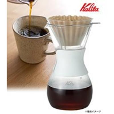 Kalita(カリタ) ウェーブスタイル 2~4人用 35159
