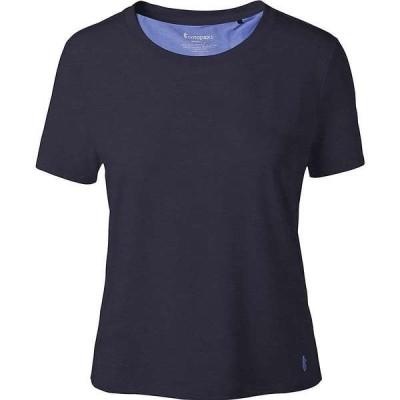 コートパクシー レディース Tシャツ トップス Cotopaxi Women's Flora Active T-Shirt