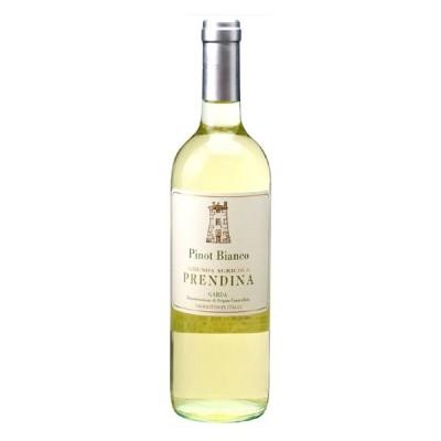 御中元 お中元 ギフト ワイン ガルダ ピノ・ビアンコ / ラ・プレンディーナ 白 750ml イタリア ロンバルディア 白ワイン