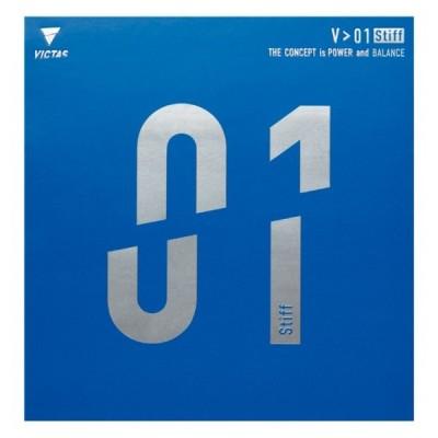 V>01 Stiff スティフ|VICTAS(ヴィクタス)