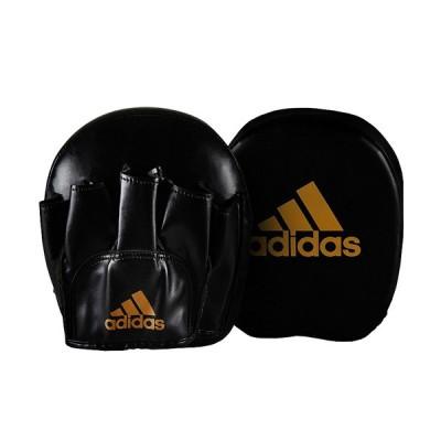アディダス スピードマイクロ パンチングミット PU adidas martial arts ボクシングミット