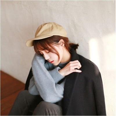 新作 人気 流行プレーンコットンキャップ レディース ファッション小物 女性  大人 コーデ ア帽子 ぼうし ハット キャップ0801_140