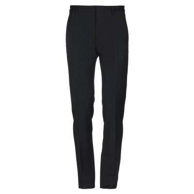 ディースクエアード DSQUARED2 パンツ ブラック 54 バージンウール 65% / レーヨン 32% / ポリウレタン 3% パンツ