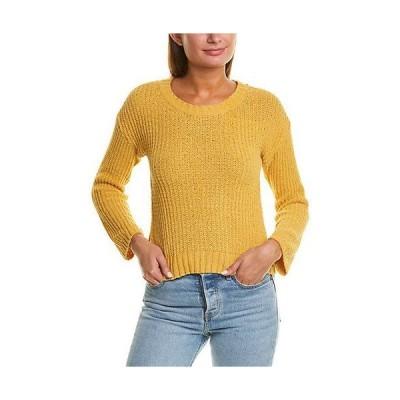 レディース ファッション  BB Dakota Chenille The Deal Sweater